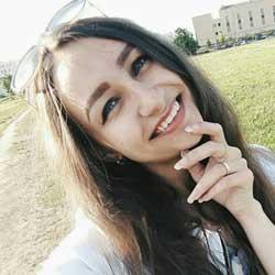 Anastasia Ivanov